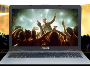 harga dan spesifikasi ASUS VivoBook Max X441NA