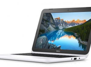 Harga dan Spesifikasi Dell Inspiron 11 3180