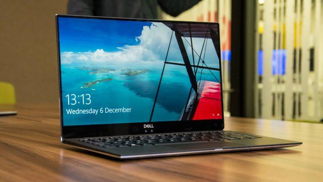 Harga dan Spesifikasi Dell XPS 13