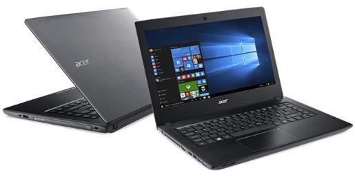Harga dan Spesifikasi Acer E5 476G