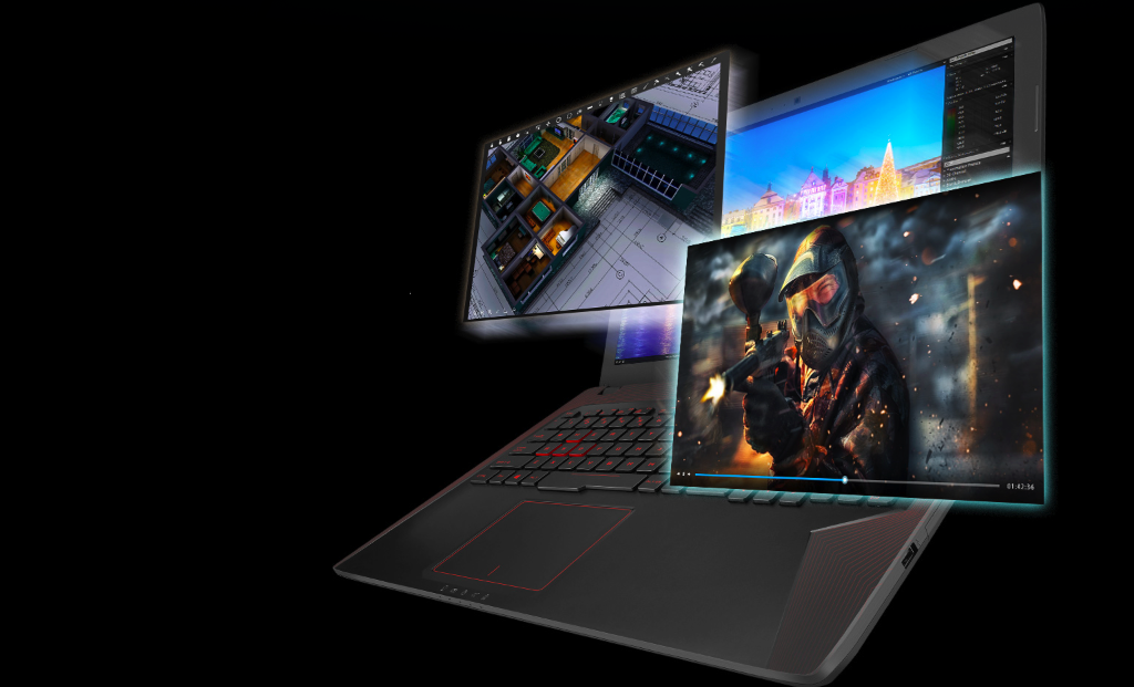 ASUS FX553VD Prices and Specifications