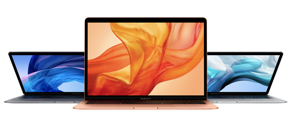 Price and Specifications for macbook air 2018