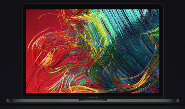 Price and Specifications of the macbook pro 2018