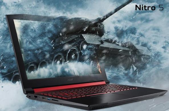 Harga dan Spesifikasi Acer Predator Nitro 5