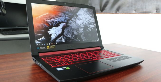 Price and Specifications of the Acer Predator Nitro 5