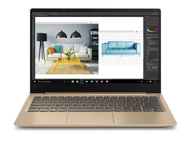 Harga dan Spesifikasi Lenovo Ideapad 320s