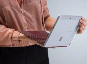 Harga dan Spesifikasi Microsoft Surface Go