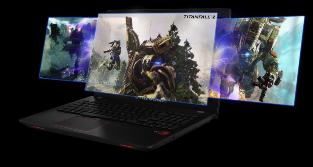 ASUS ROG GL553VD Prices and Specifications