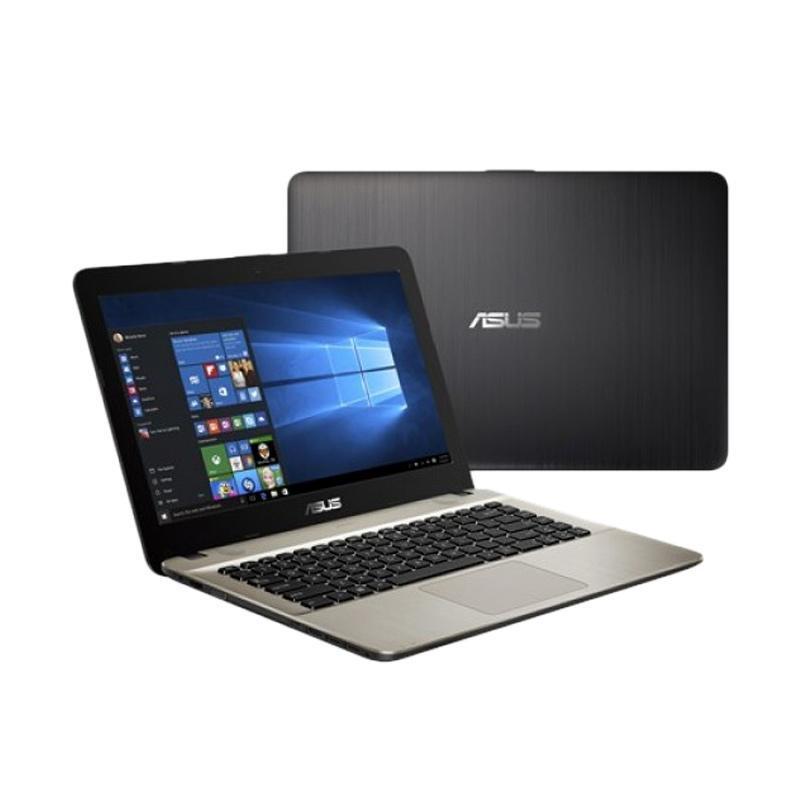 ASUS VivoBook X441UV review-laptop.com