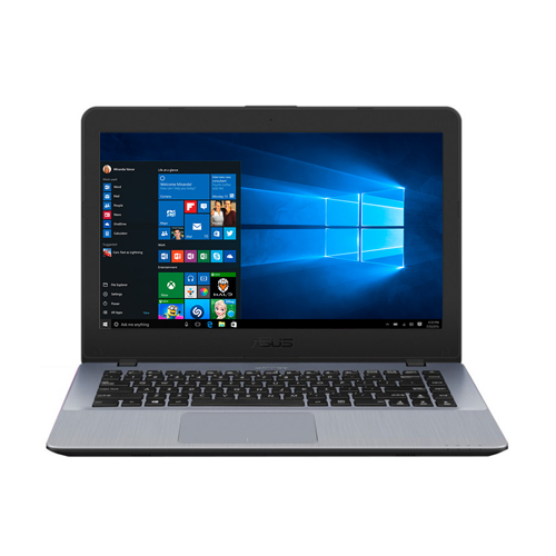 Spesifikasi ASUS A442UR review-laptop.com