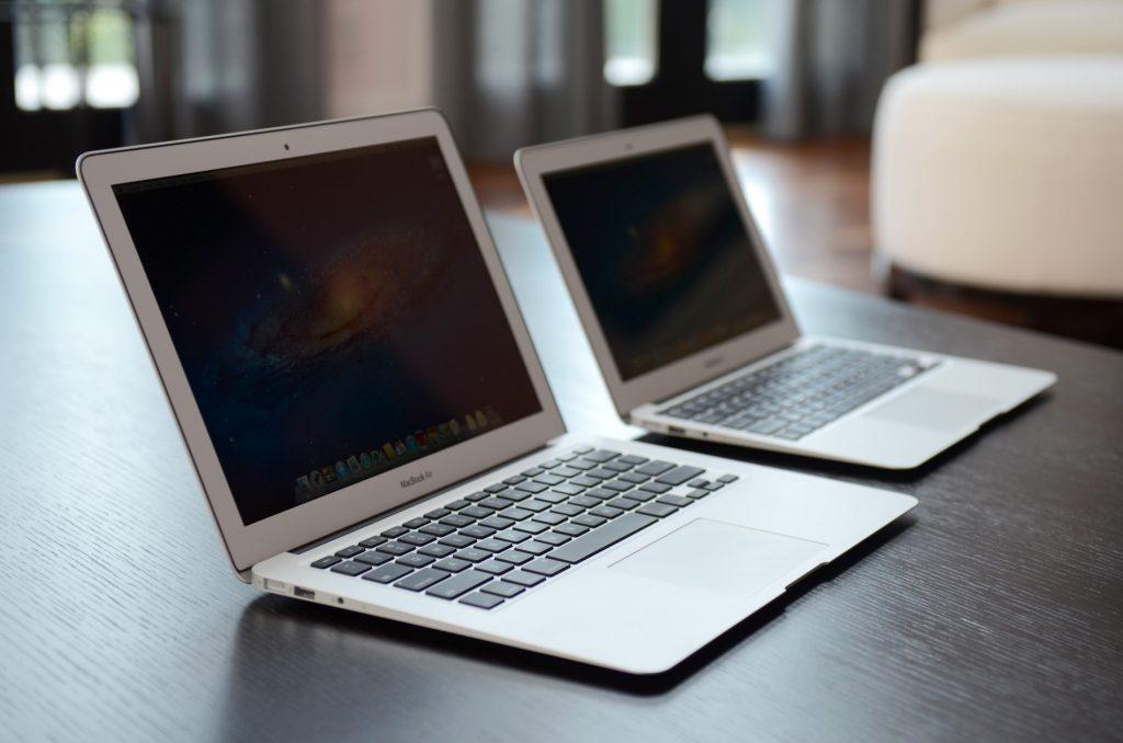 Harga dan Spesifikasi MacBook Air 13 inch