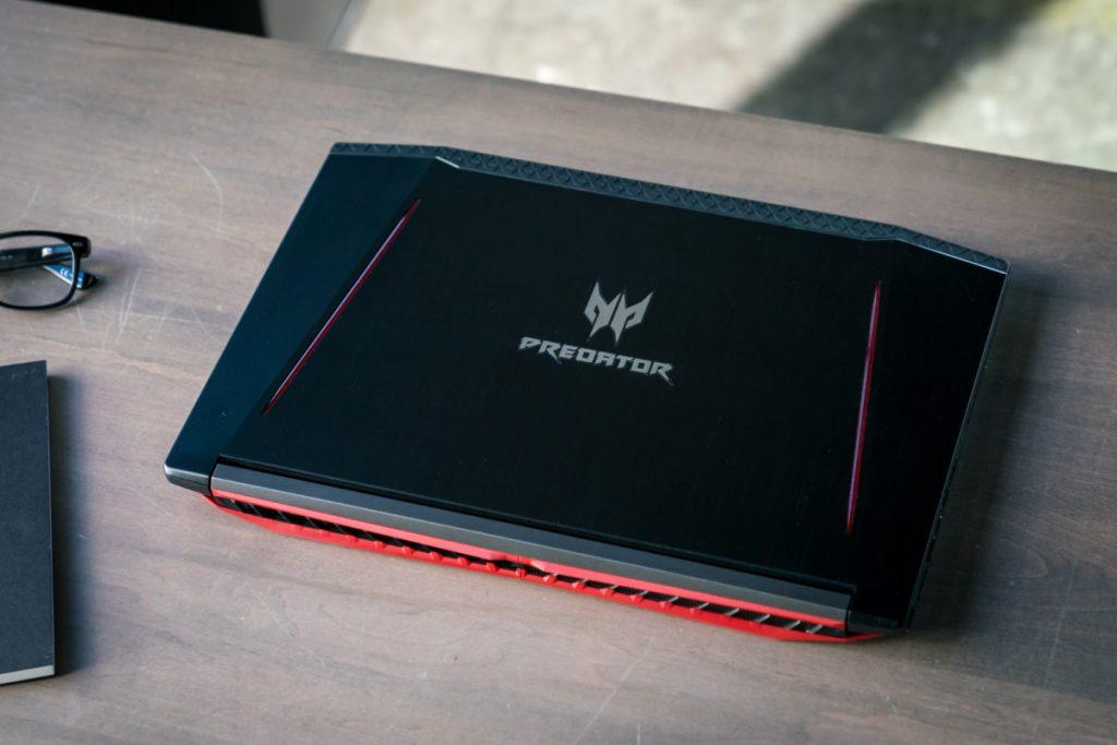 Harga dan Spesifikasi Acer Predator Helios 300
