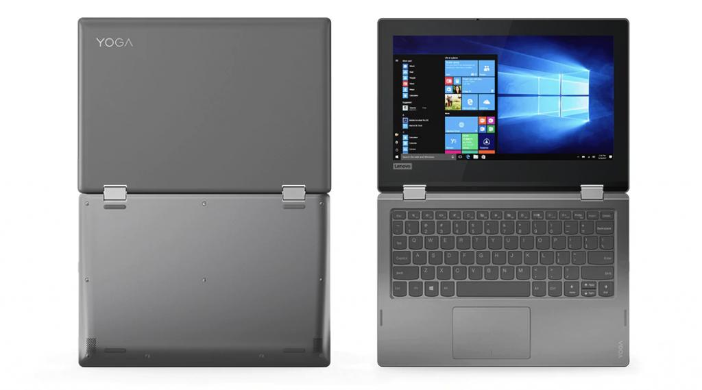 Harga dan Spesifikasi Lenovo Yoga 330