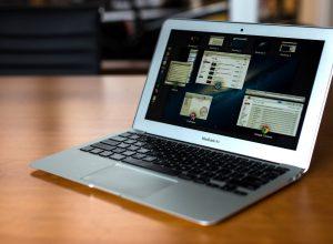 Harga dan Spesifikasi Macbook Air 11 Inch