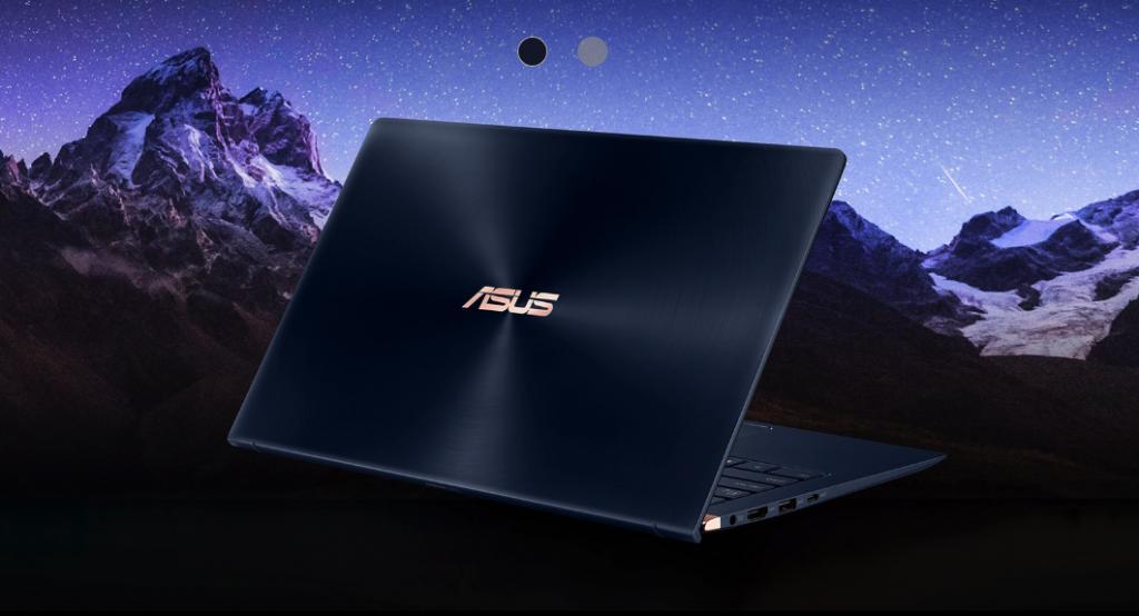 Harga dan Spesifikasi Asus ZenBook 13 UX333FA