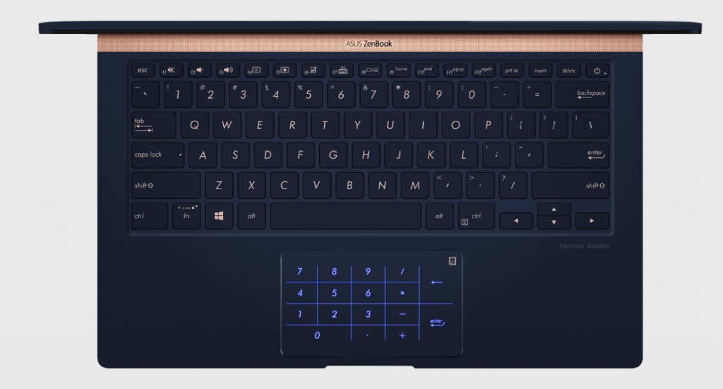 Harga dan Spesifikasi Asus ZenBook 14 UX433FN