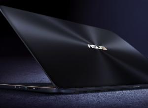 Harga dan Spesifikasi ASUS ZenBook Pro 15 UX550GE
