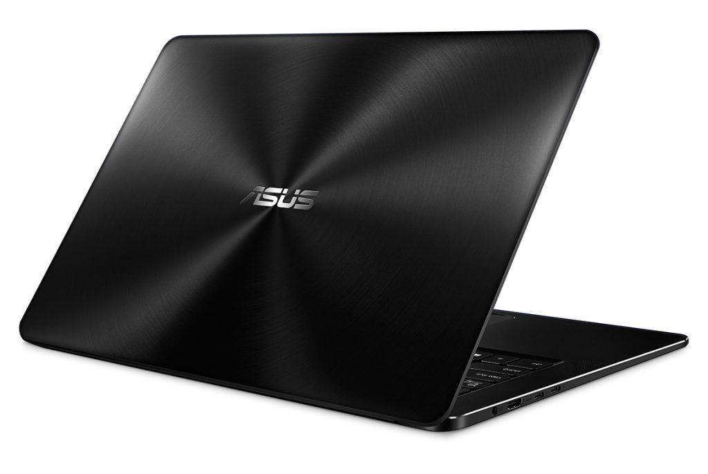Harga dan Spesifikasi ASUS ZenBook Pro UX550VD