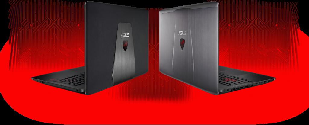 Harga dan Spesifikasi ASUS ROG GL552VX