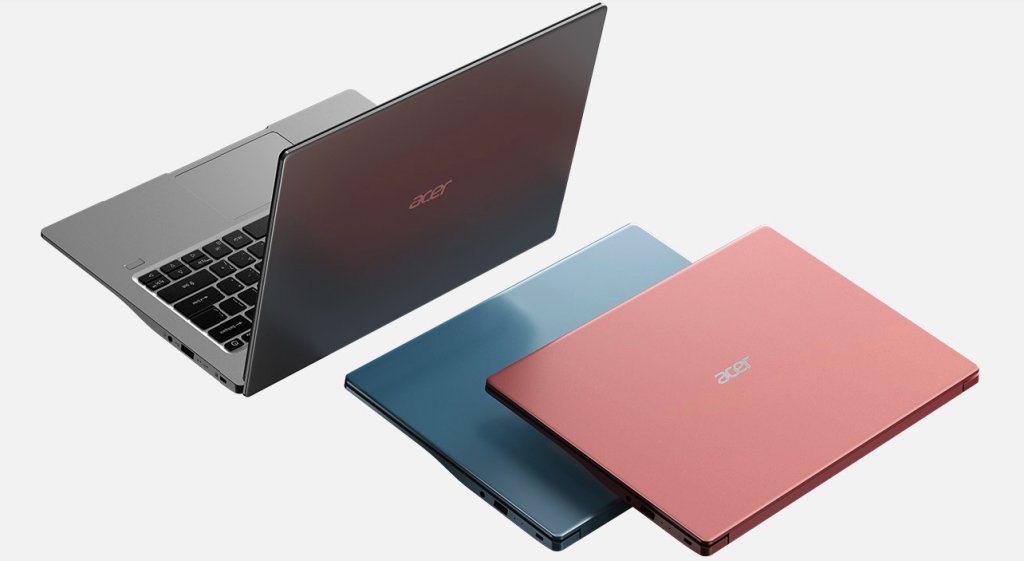 Prices and Specifications of Acer Swift 3