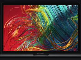 Harga dan Spesifikasi macbook pro 2018