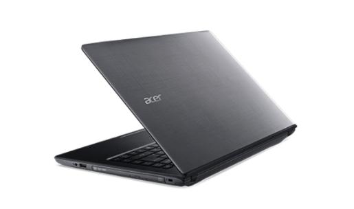 Harga dan Spesifikasi Acer E5 475G