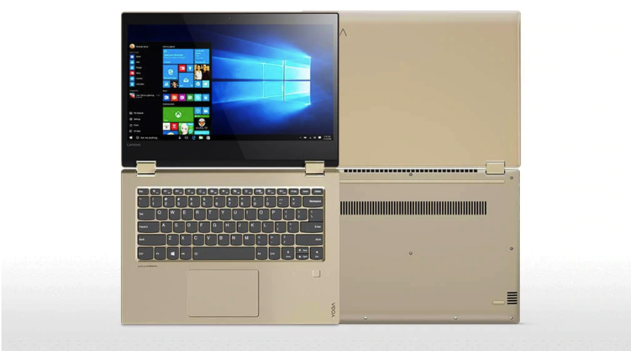 Price and Specifications of Lenovo Yoga 520