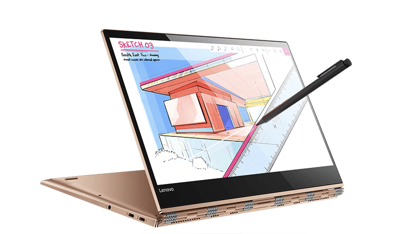 Prices and Specifications of Lenovo Yoga 920